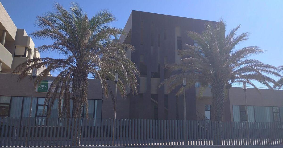 Residencia de mayores 'El Zapillo' número de fallecidos
