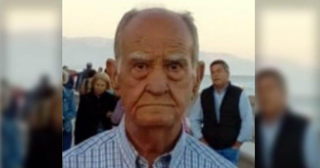 Búsqueda del anciano desaparecido en Córdoba