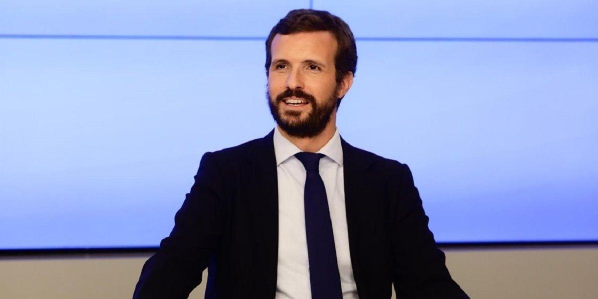 Pablo Casado asegura que hay un plan alternativo al estado de alarma