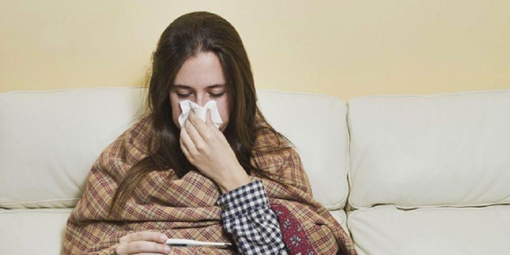 Covid-19: Diferencias entre pérdida de olfato con un resfriado común