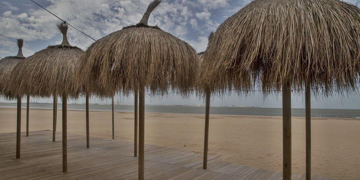 Cierra un chiringuito en El Puerto por Covid-19