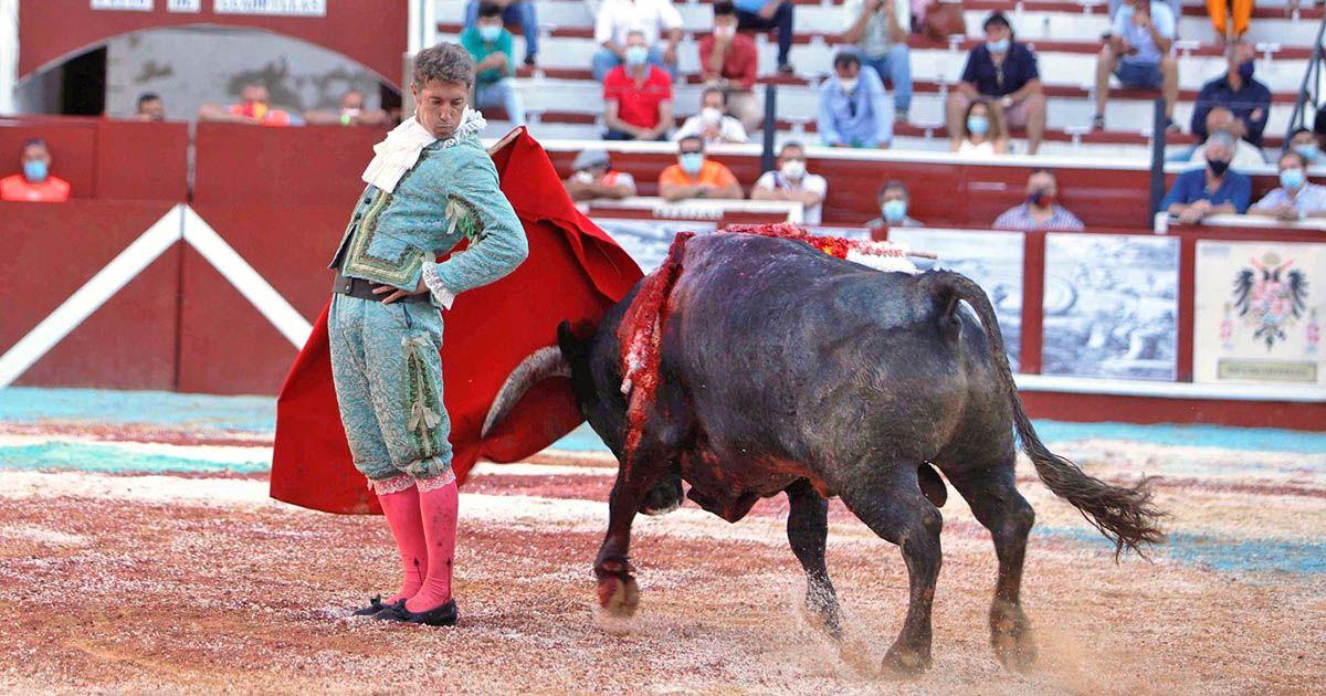 Sanlúcar de Barrameda corrida toros