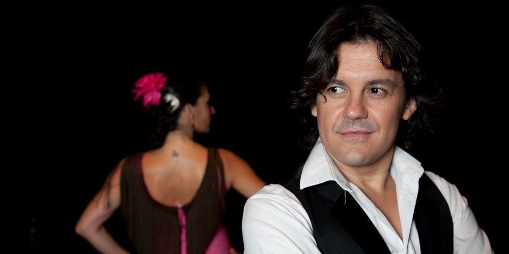 Fallece el bailaor y coreógrafo cordobés José Barrios