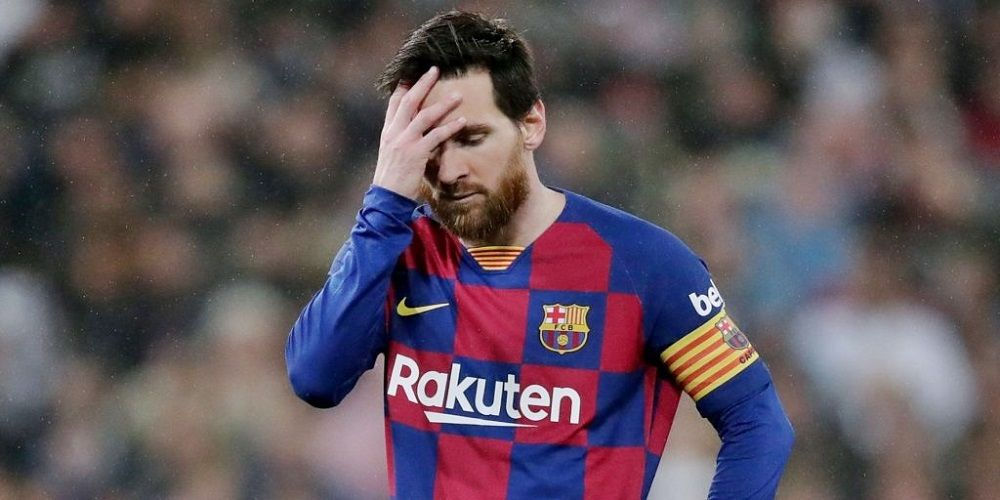 El FC Barcelona podría llevar a Leo Messi a los tribunales