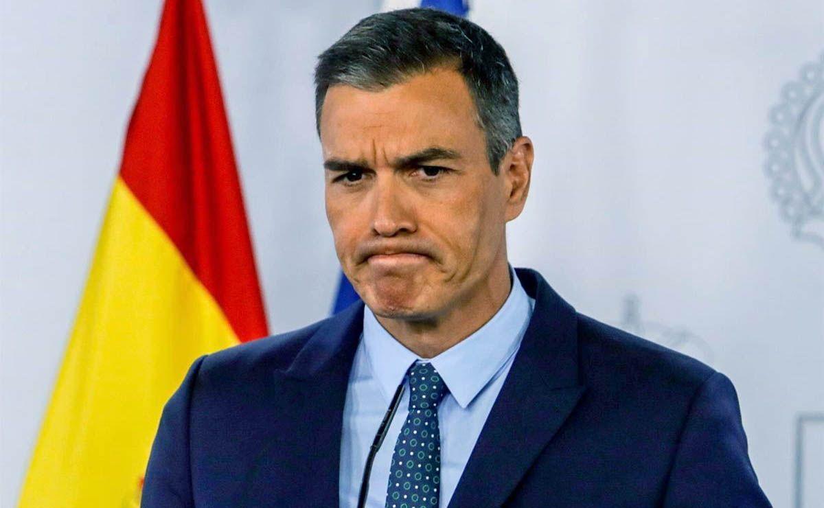 Pedro Sánchez Gobierno
