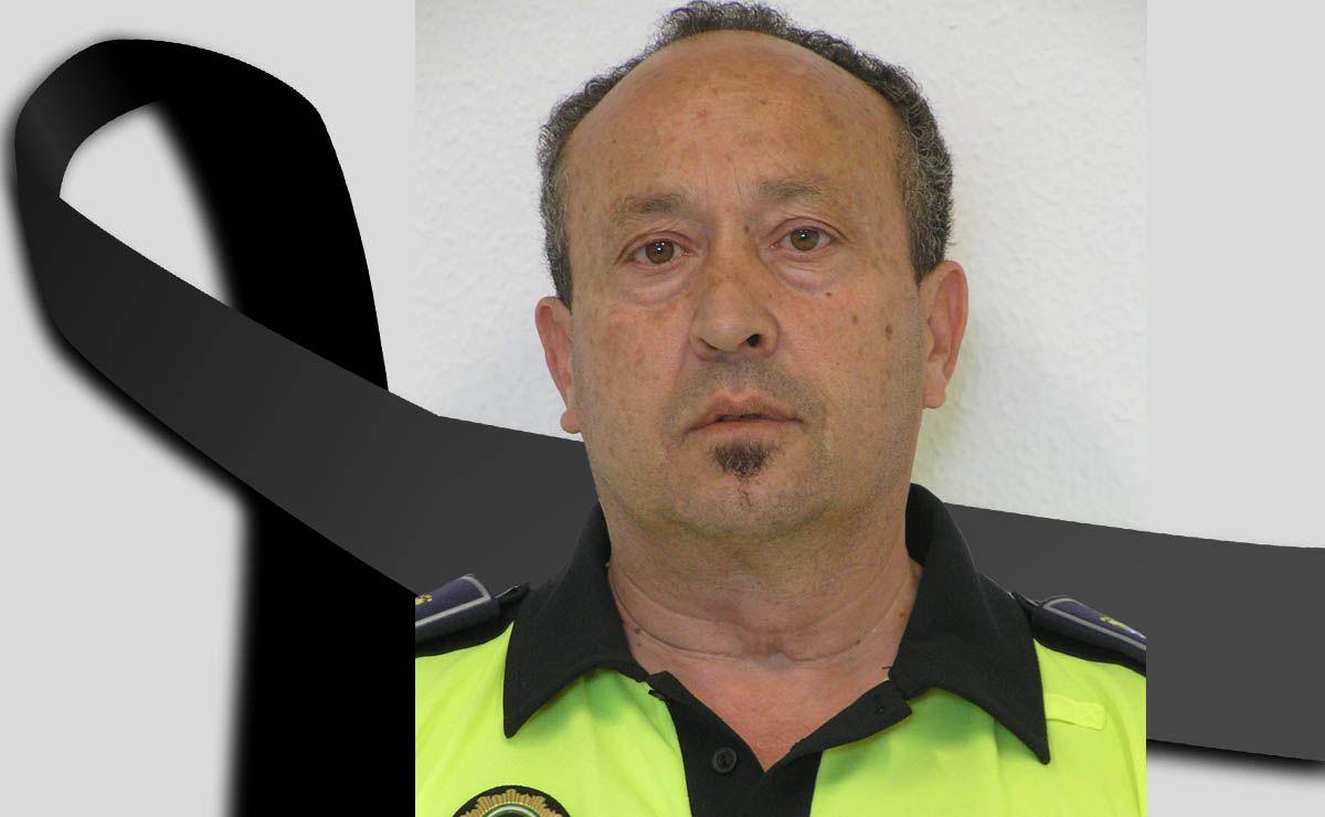 Policía Local José Miguel Herrera Torregrosa Policia Local Jerez DEP