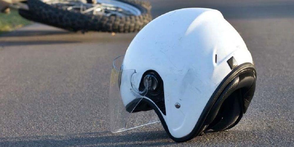 Fallece una persona en un grave accidente de moto en Casariche motorista Guillena