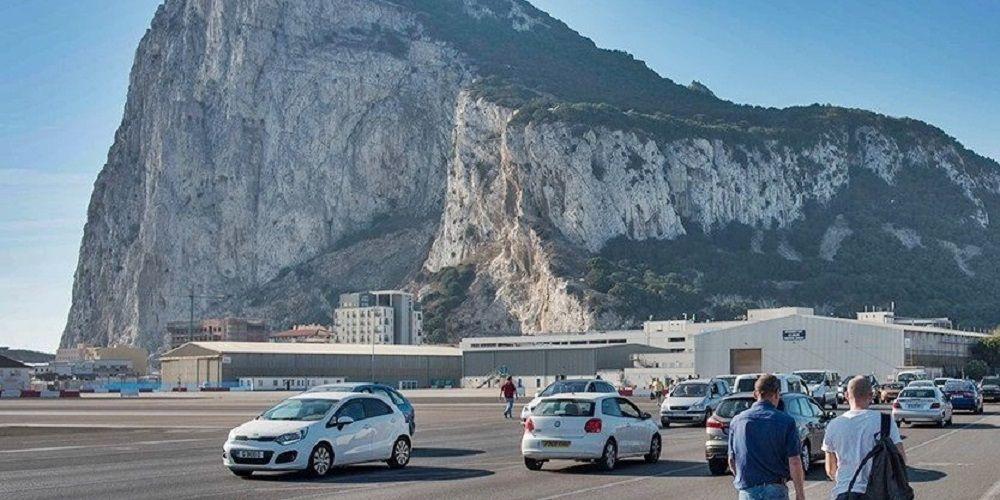 Gibraltar: Diez trabajadores transfronterizos, contagiados por Coronavirus