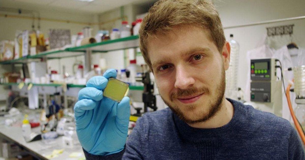 Miguel Anaya, investigador de la US