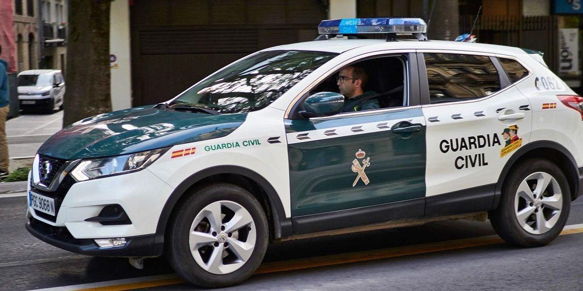 Chiclana: intentan raptar a una joven de madrugada en un vehículo