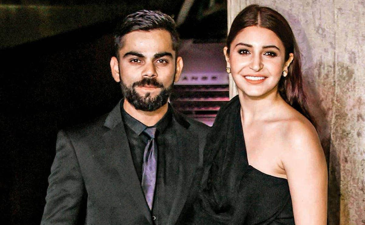 La estrella de Bollywood Anushka Sharma y Virat Kohliesperan su primer hijo