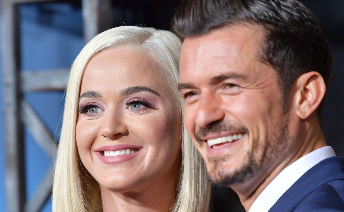 Orlando Bloom Katy Perry hija Daisy