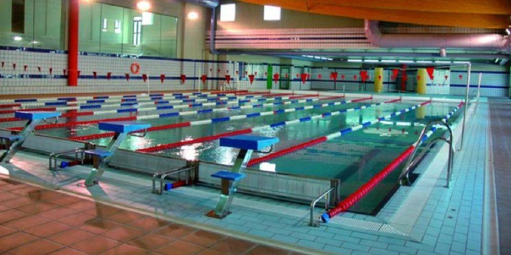 Antequera reabre la piscina cubierta del pabellón Fernando Argüelles