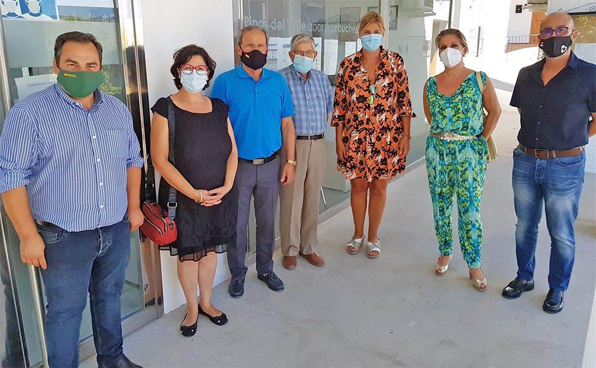 Alcaldes del PP de Granada piden poder gastar sus ahorros en sus pueblos