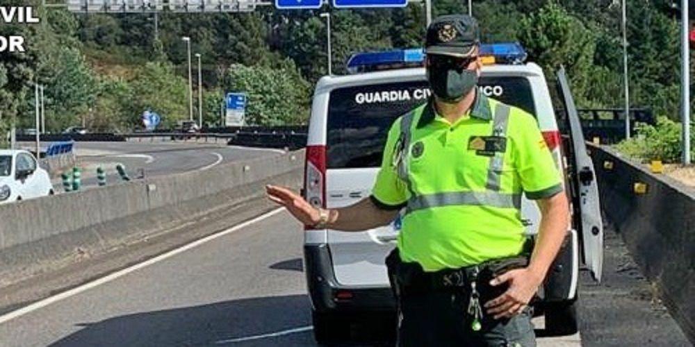 Andalucía Granada: Fallece una mujer tras chocar un coche en dirección contraria con otros dos cadáver