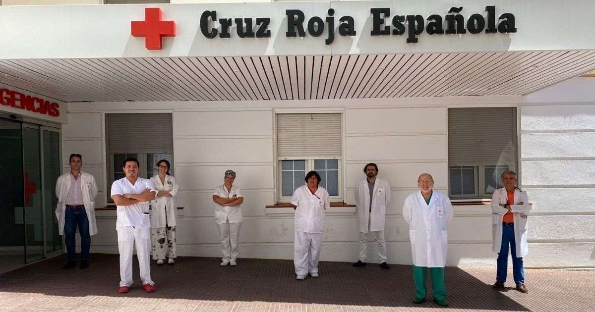 Cruz Roja Córdoba