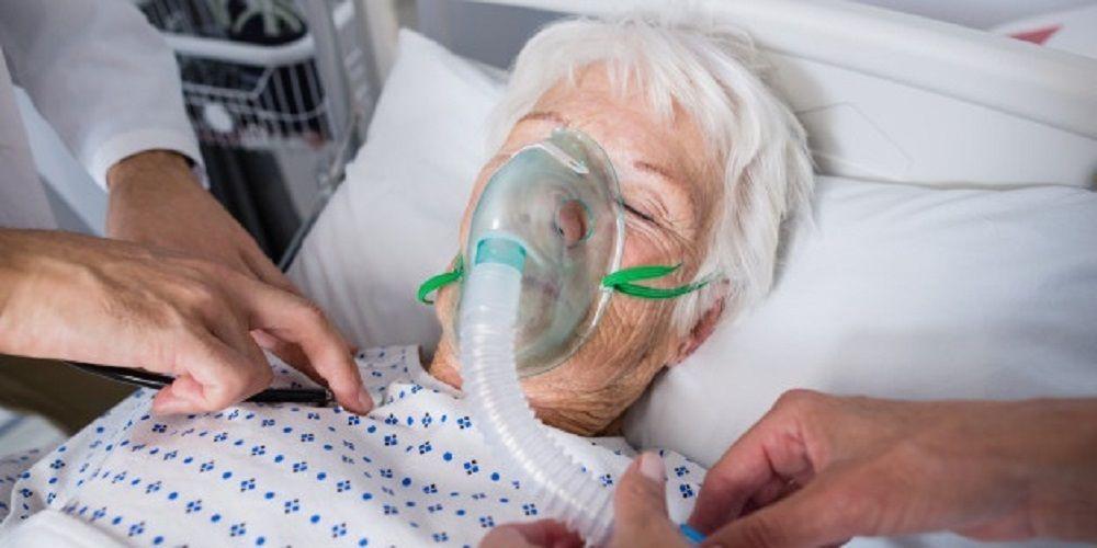 Andalucía roza los 500 hospitalizados por Covid-19