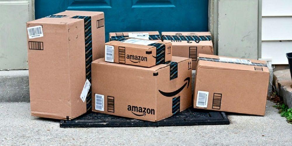 Amazon: Un hombre está recibiendo paquetes desde hace un año sin haber pedido nada