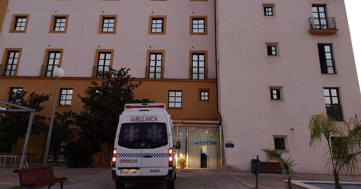 Coronavirus: Surge un nuevo brote en una residencia de Mairena