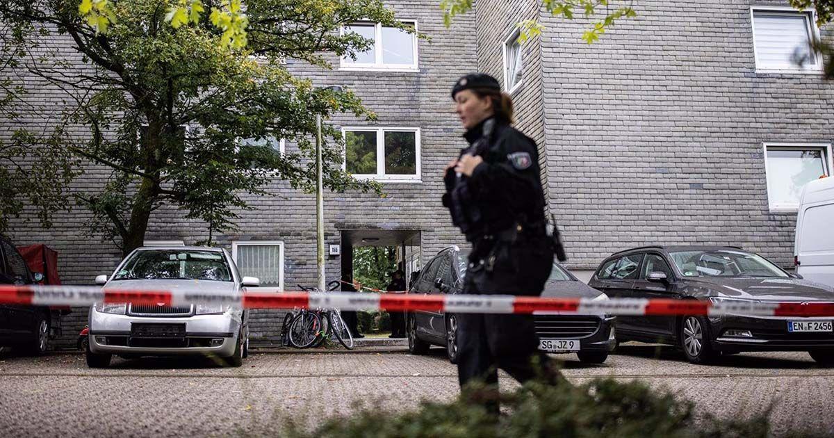 Una madre asesina a sus cinco hijos