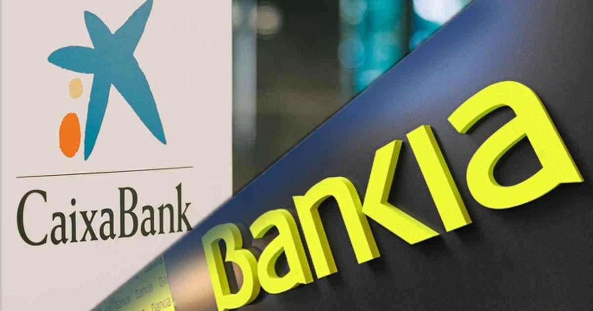 Caixabank bankia fusión pandemia coronavirus