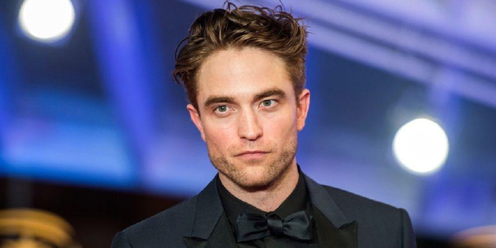 Robert Pattinson, positivo en Coronavirus