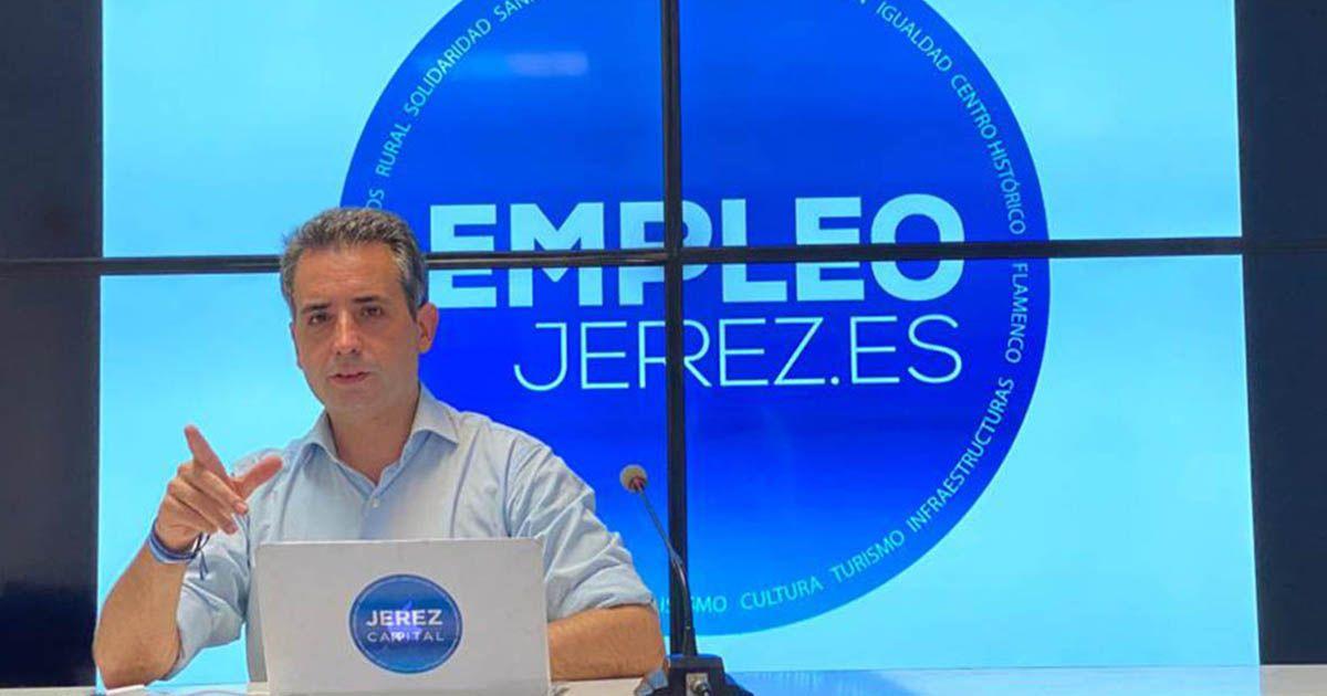 Empleo Jerez