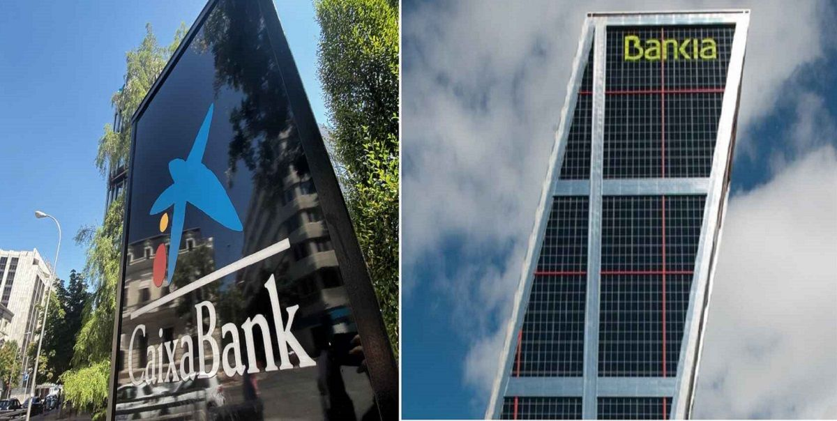 CaixaBank Bankia fusión