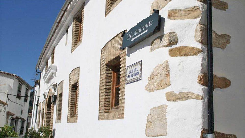 Hotel La Posada Villaluenga del Rosario coronavirus covid