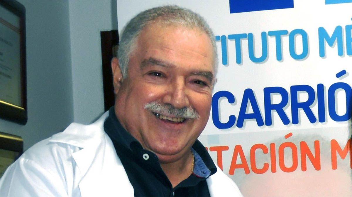Jose Rodriguez Carrión Pepe Carrión