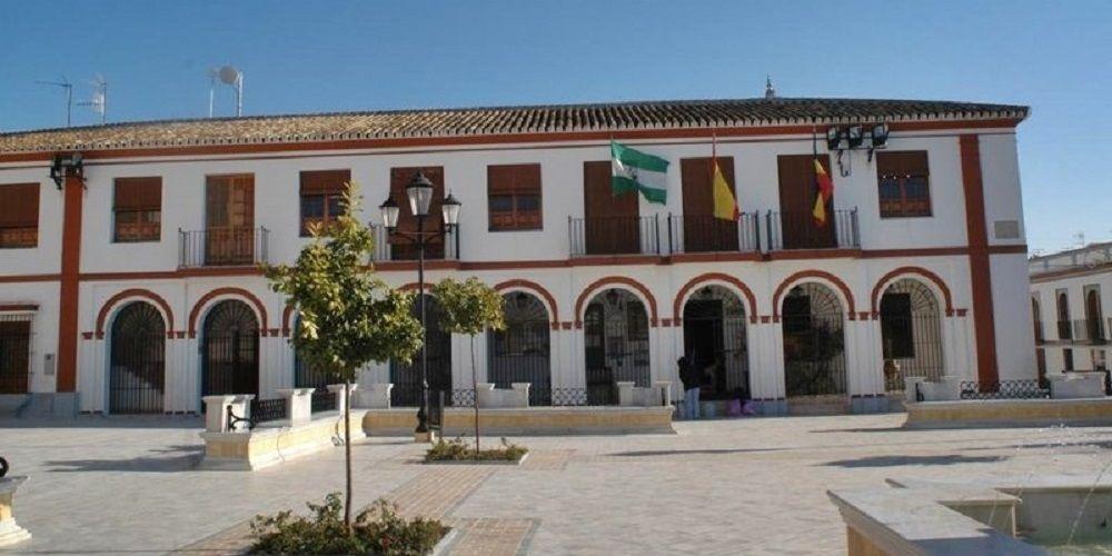 Villalba del Alcor, localidad de Huelva de 3,200 habitantes ha registrado 23 positivos en los últimos 14 días