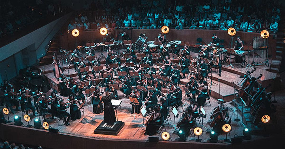La Film Symphony Orchestra cancela una de sus funciones en el Villamarta