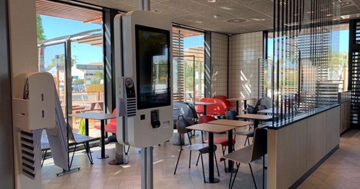 Abre un nuevo McDonald's en Jerez que creará 25 empleos