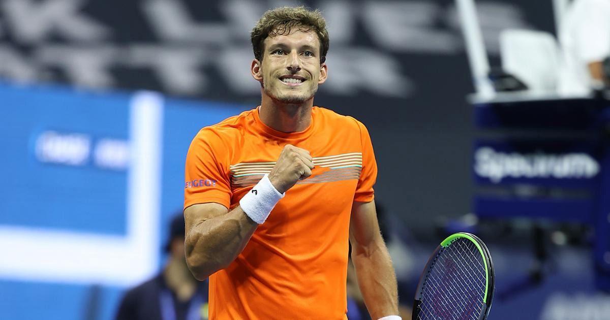 El tenista española Pablo Carreño accede a las semifinales del US Open