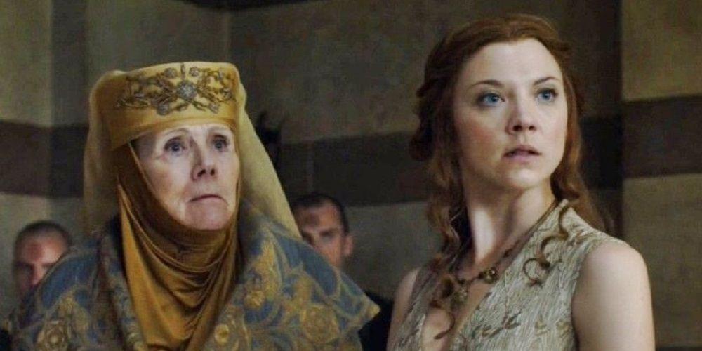 Diana Rigg: Muere una de las actrices más reconocidas de Juego de Tronos