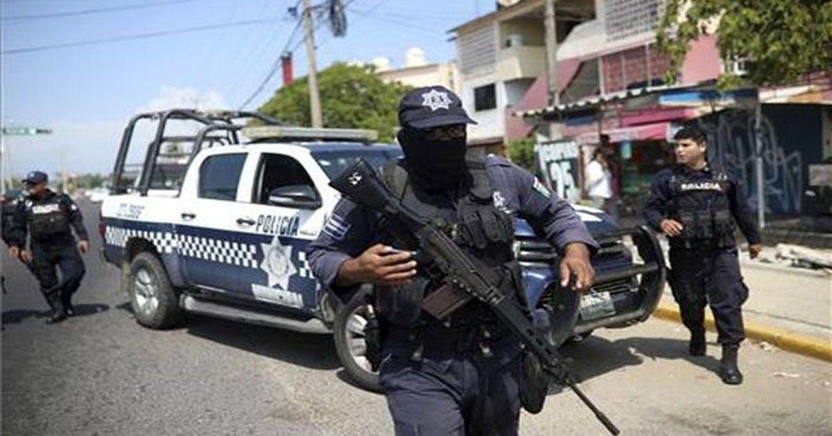 Un periodista aparece decapitado en México