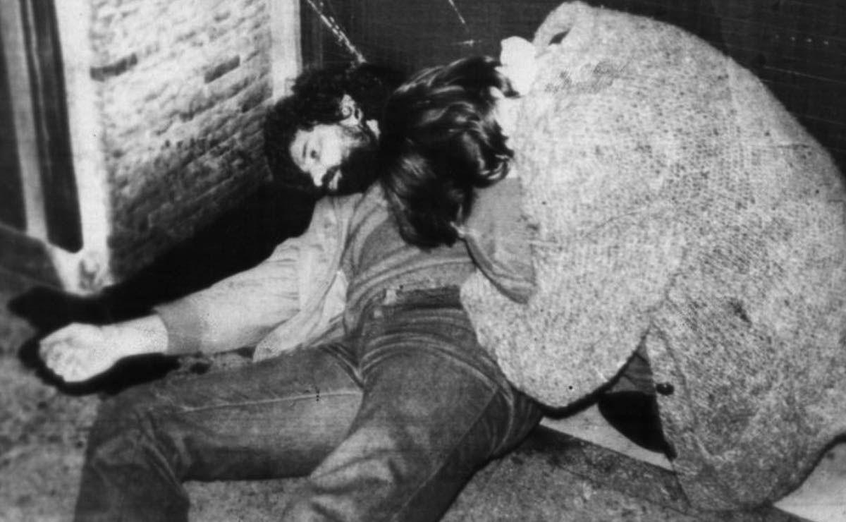 Asesinado por ETA el policia José Javier Moreno
