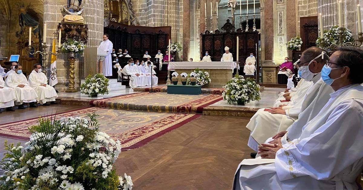 La Catedral acogerá la tradicional eucaristía por el inicio del curso escolar