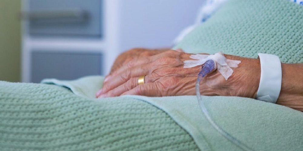 Andalucía, a un paso de alcanzar los 1.000 hospitalizados por Covid-19