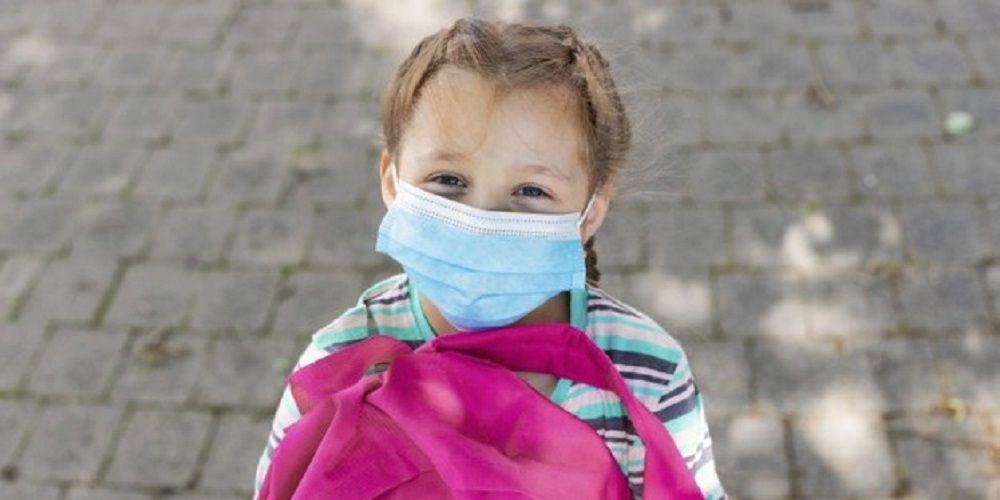 Confinada una clase de un nuevo colegio por el Coronavirus
