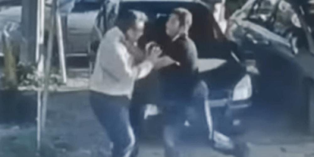Un padre mata al violador de su hija tras salir del juzgado