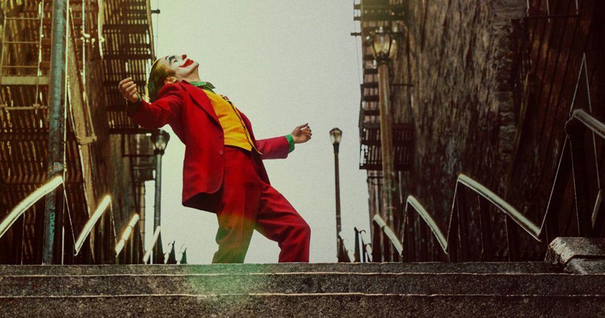 La mareante oferta a Joaquin Phoenix para repetir como el Joker