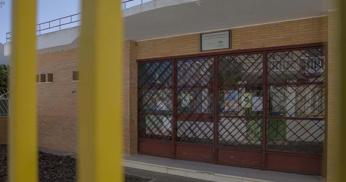 Escuela infantil 'Blancanieves' en Benacazón (Sevilla)