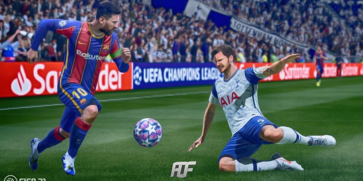 FIFA 21: Fecha de estreno y todas las novedades
