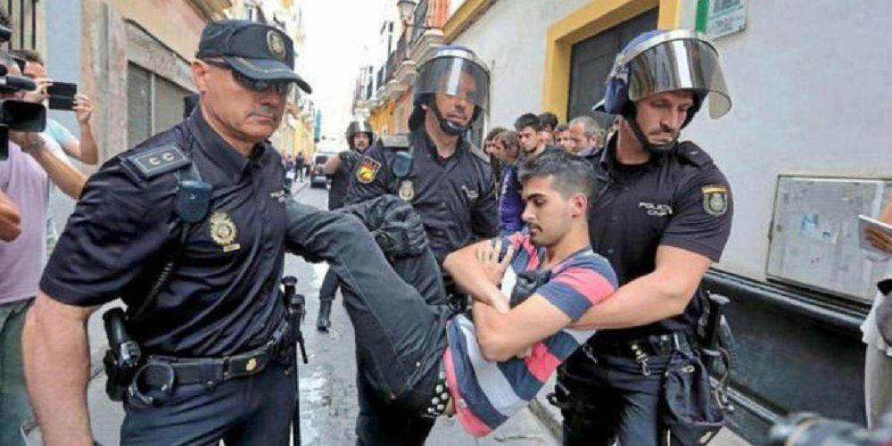 Cádiz es la séptima provincia de España en número de ocupaciones ilegales
