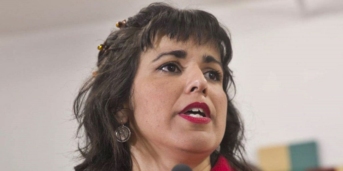 Teresa Rodríguez vuelve a renunciar a las dietas por maternidad