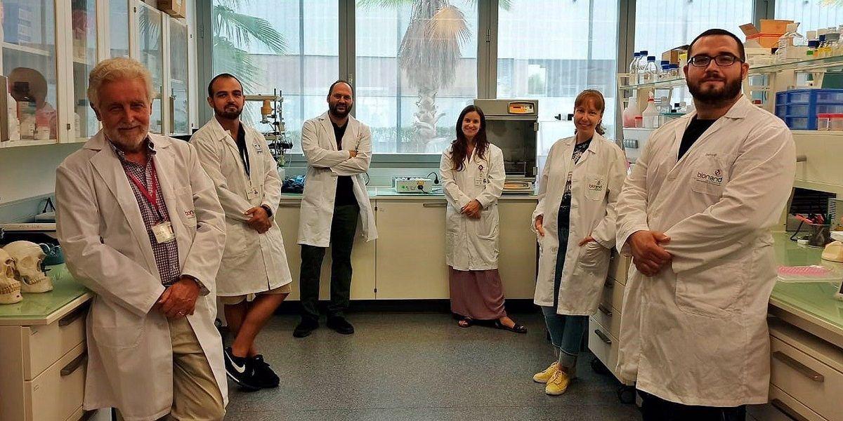 Científicos de Málaga identifican un fármaco esperanzador frente al Covid-19