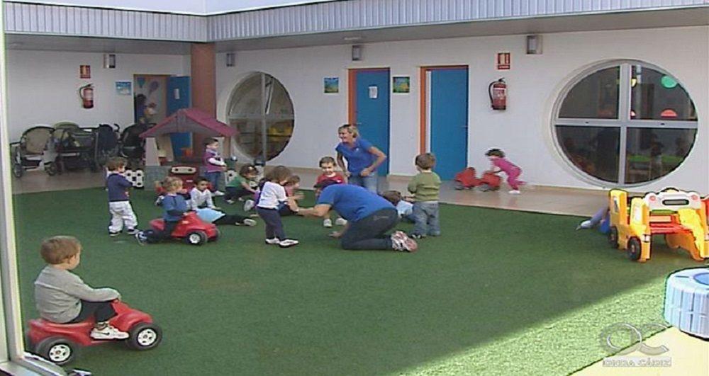 Escuela Infantil Josefina Fornell