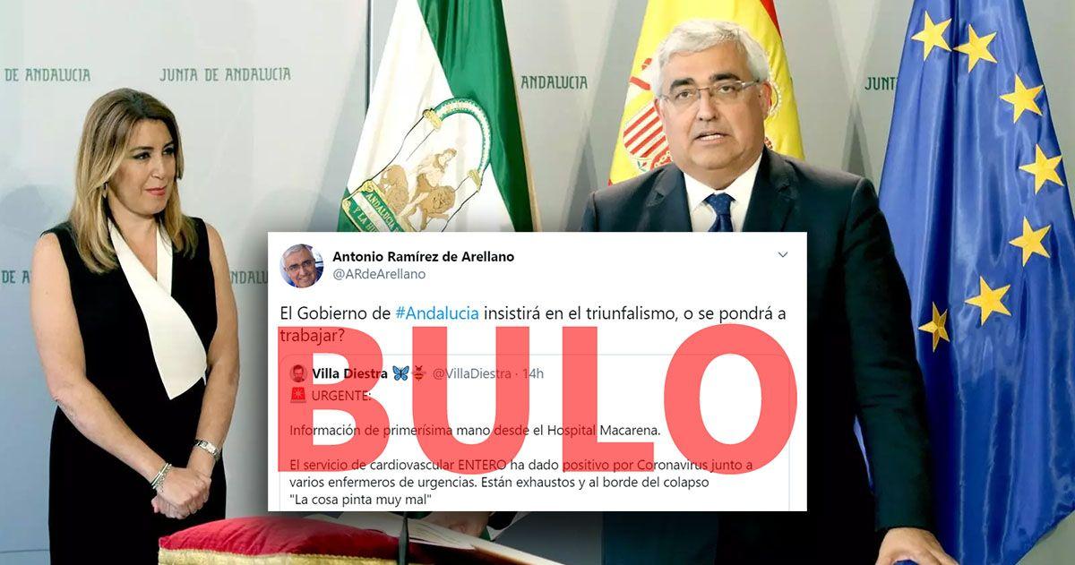 PSOE BULO antonio ramirez de arellano y susana diaz bulo tweet villa diestra