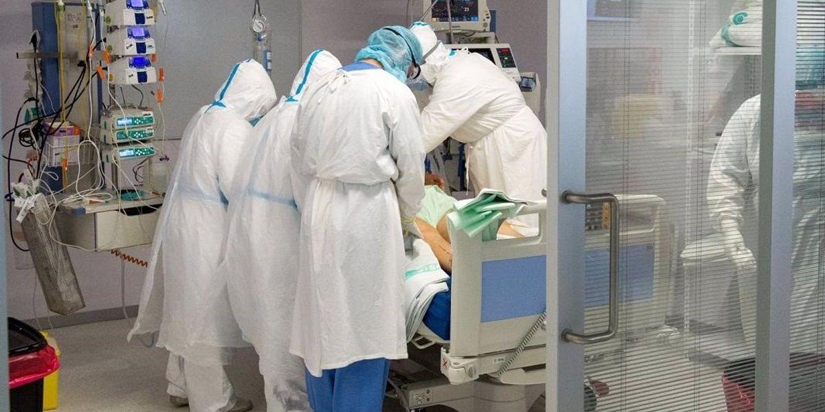 Nuevo brote de Covid-19 en la residencia San Juan de Dios de Granada Coronavirus refuerza plantilla SAS Cádiz